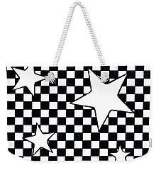 Starboard Weekender Tote Bag