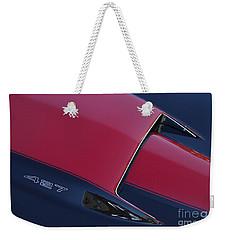Stinger Weekender Tote Bag