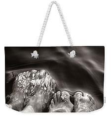 Summer Days Weekender Tote Bag