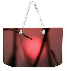Sungrass Weekender Tote Bag