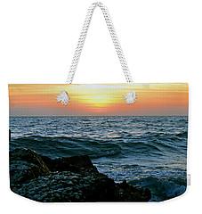 Sunset Captiva Weekender Tote Bag