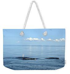 Surreal Weekender Tote Bag