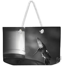 Sweet Light Weekender Tote Bag by Kim Henderson