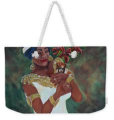 Sweethearts Weekender Tote Bag