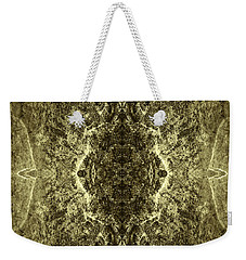 Tessellation No. 4 Weekender Tote Bag