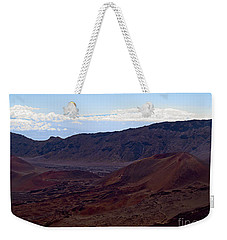 The Aftermath Of Annihilation II Weekender Tote Bag by Patricia Griffin Brett