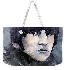 The Beatles Ringo Starr Weekender Tote Bag