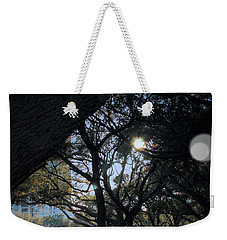 The Day's Reflection Limited Edition Bodecoarts Weekender Tote Bag