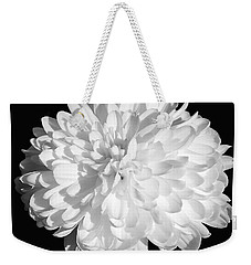 The Flower Of Hope Weekender Tote Bag
