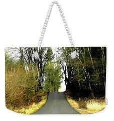 The High Road Weekender Tote Bag