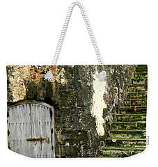 The Leprechaun Vault Weekender Tote Bag