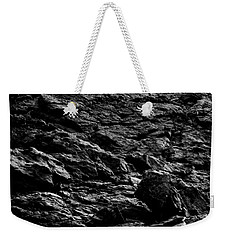 Weekender Tote Bag featuring the photograph The Lighthouse1 by Pedro Cardona