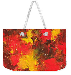 The Old Masters Weekender Tote Bag