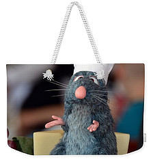 The Only Rat I Like Weekender Tote Bag