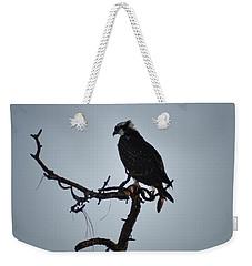The Osprey Weekender Tote Bag