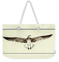 The Perfect Wing Weekender Tote Bag