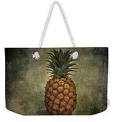 The Pineapple  Weekender Tote Bag