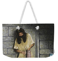 The Potter's House Weekender Tote Bag