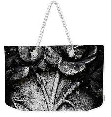 The Rose Weekender Tote Bag by Jessica Brawley