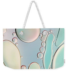The Sea Bed Weekender Tote Bag