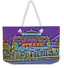 The Strand Weekender Tote Bag