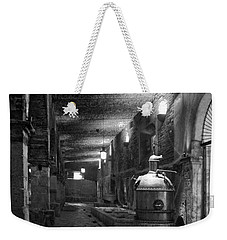 Weekender Tote Bag featuring the photograph The Tequilera No. 2 by Lynn Palmer