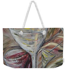 The Winetoast Weekender Tote Bag