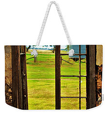 The View From Within Weekender Tote Bag