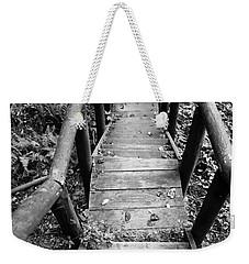 The Way Down Weekender Tote Bag