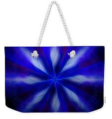The Wizards Streams Weekender Tote Bag