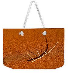 Thorn Shadows Weekender Tote Bag