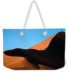 To The Top Weekender Tote Bag