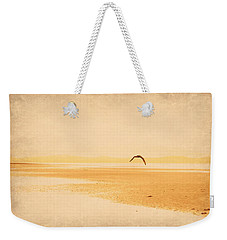 Weekender Tote Bag featuring the photograph Tranquillity by Marilyn Wilson