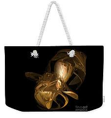 Transformation Weekender Tote Bag