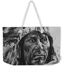 Tribute Weekender Tote Bag