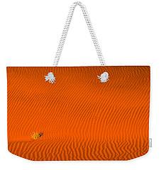 Tuft Weekender Tote Bag
