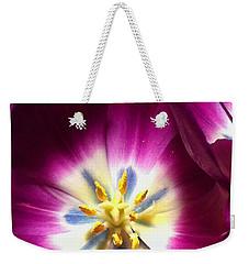 Tulip Overture Weekender Tote Bag
