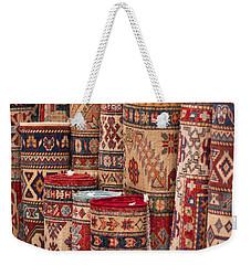 Turkish Carpets Weekender Tote Bag
