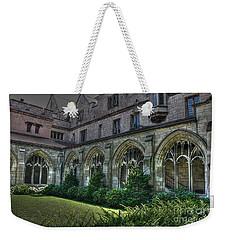 U Of C Grounds Weekender Tote Bag