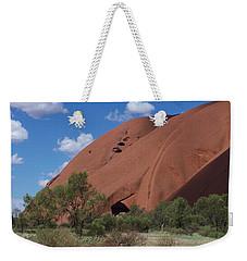 Ularu Weekender Tote Bag