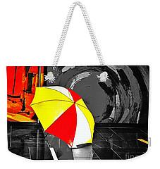 Umbrella 2 Weekender Tote Bag