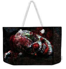 Uncle Giggles Weekender Tote Bag