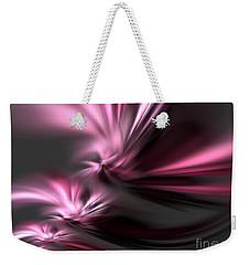 Velvet Angels Weekender Tote Bag