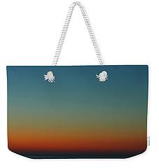 Venus And Atlantic Before Sunrise Weekender Tote Bag