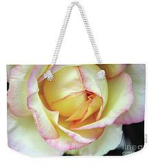 Virgin Beauty Weekender Tote Bag