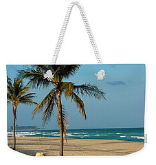 Weekender Tote Bag featuring the photograph Voyage by Joseph Yarbrough
