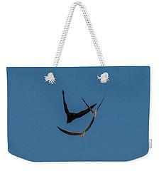 VY Weekender Tote Bag