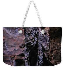Wadi Mujib Jordan Weekender Tote Bag