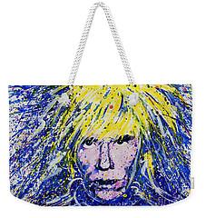 Warhol II Weekender Tote Bag