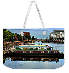 Weekend Get Away Weekender Tote Bag